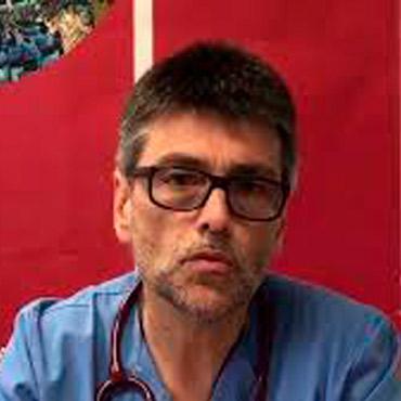 Dr. Alejandro Rodríguez (España)