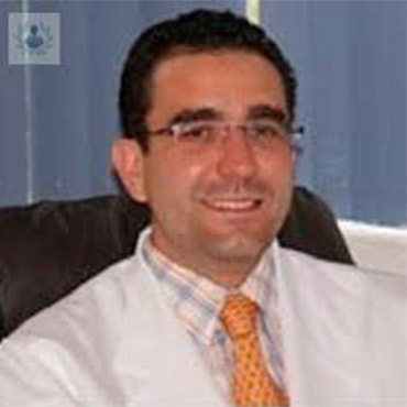 Dr. Andrés Blanco (México)