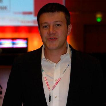 Dr. Jorge Chaverri (Costa Rica)