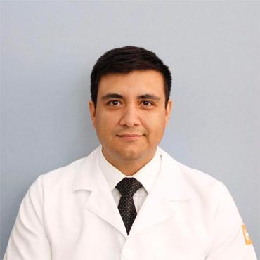 Dr. Manuel Lomelí-Terán (México)