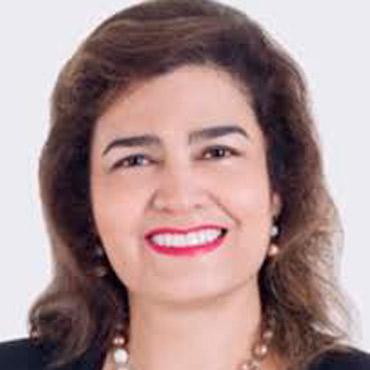 Dra. María Eugenia Gutiérrez (Panamá)