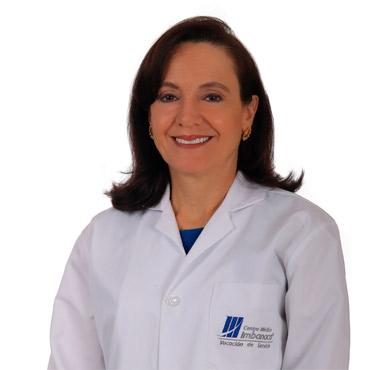 Dra. María Virginia Villegas (Colombia)