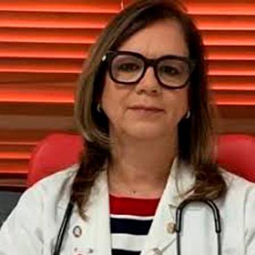 Dr. Mónica Thormann (República Dominicana)