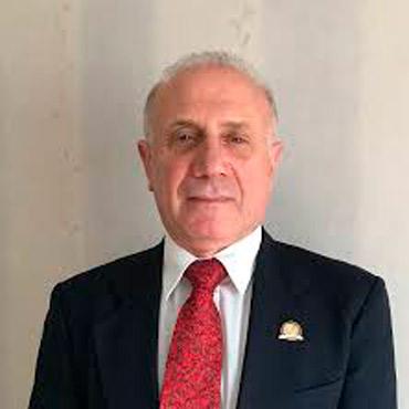 Dr. Néstor Raimondi (Argentina)