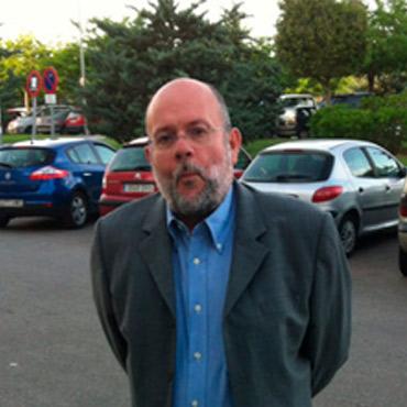 Dr. Rafael Zaragoza (España)