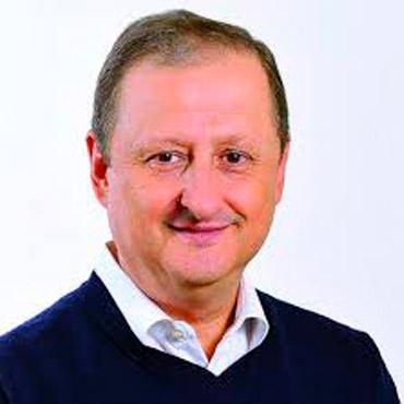 Dr. Rodolfo Quirós (Argentina)