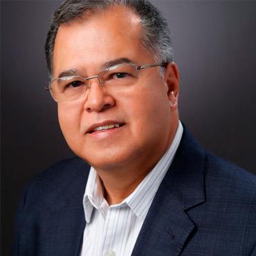 Dr. Silvio Vega (Panamá)