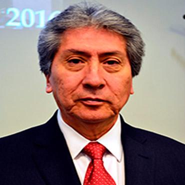Dr. Ulises Cerón (México)